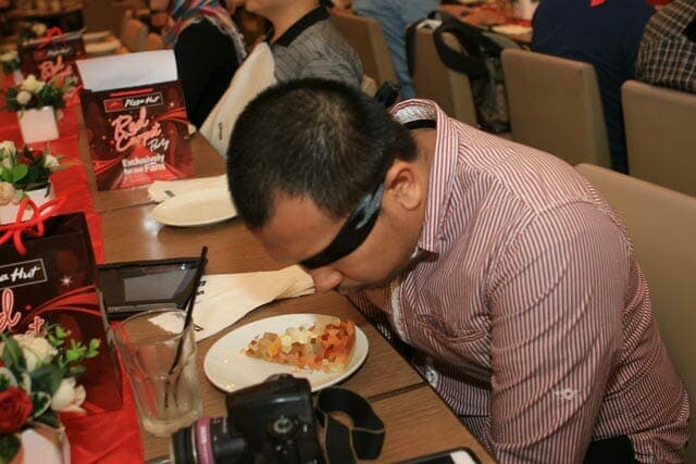 Pizza Hut Cheesy 7. Image credit: Pizza Hut Malaysia