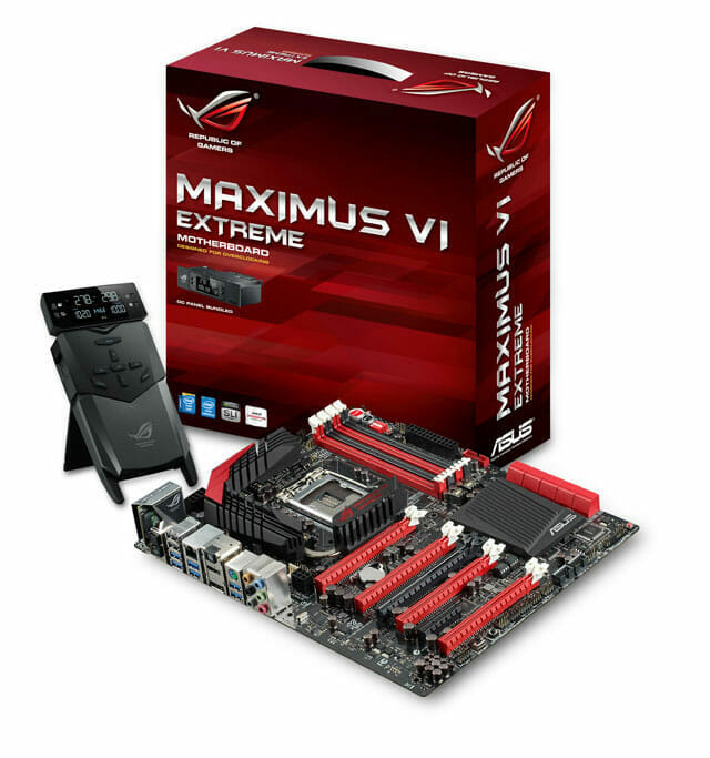 ROG-MAXIMUS-VI-Extreme-Motherboard-with-OC-Panel