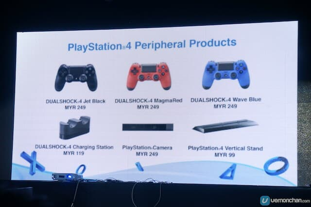 Sony PS4 Launch 15