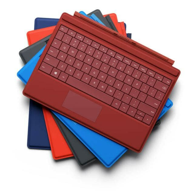 Surface-3-Type-Cover