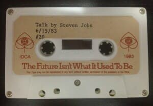 Talk-by-Steven-Jobs-Cassette-300x207