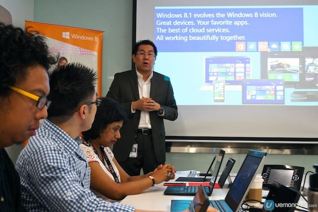 Windows 8.1 3