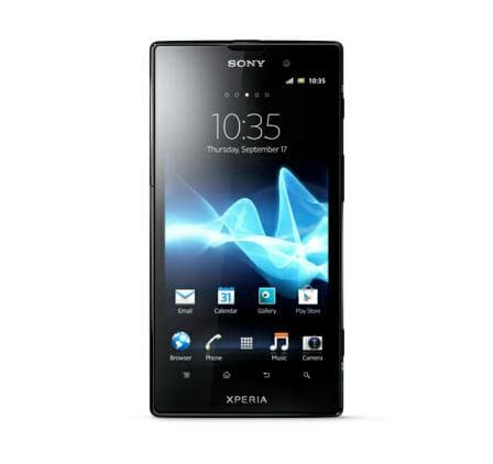 Xperia_ion_HSPA_Front