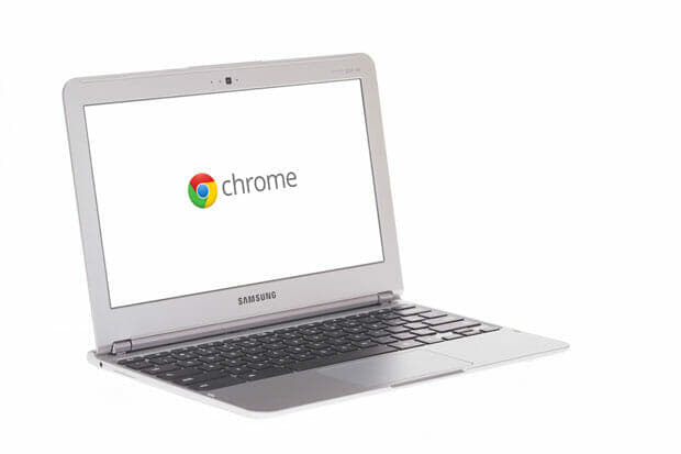 Samsung 4G Chromebook by Yes