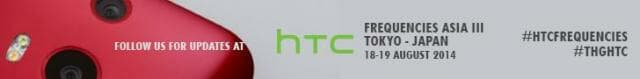 HTC Frequencies Asia III Banner 728x90