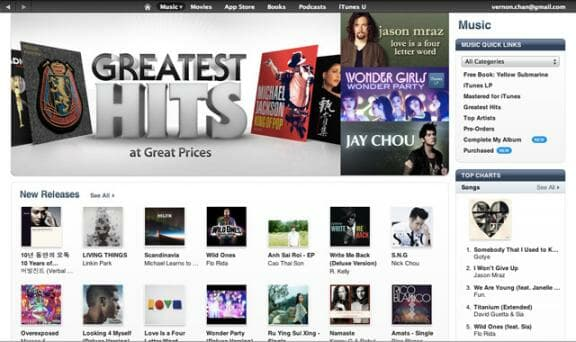 iTunes-Hits-Asia