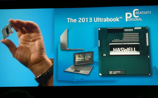 "Intel ""Haswell"". Image credit: flyingsuicide.net"
