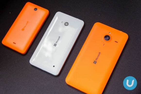 Lumia 640 and Lumia 640 XL