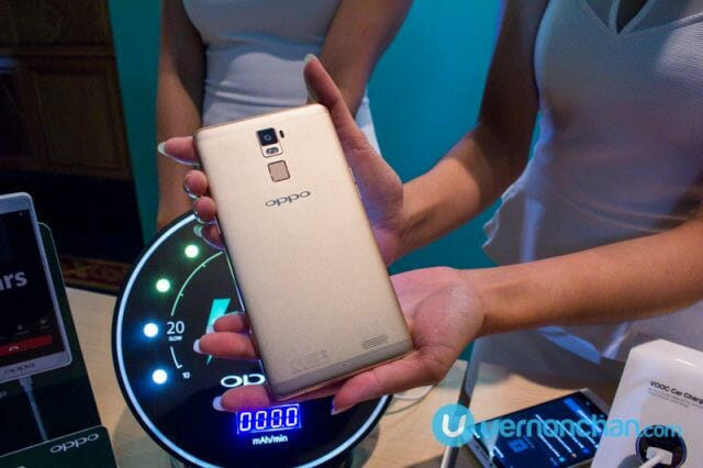 OPPO R7 Plus and R7 Lite