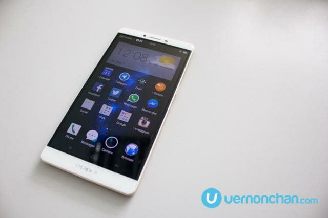 OPPO R7 Plus review
