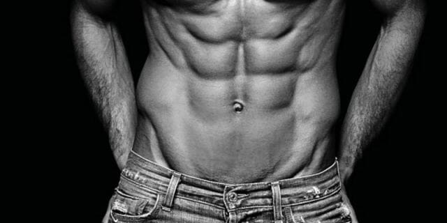 Six pack #fitterfasterstronger