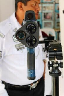 PDRM Goes High Def with TruCam