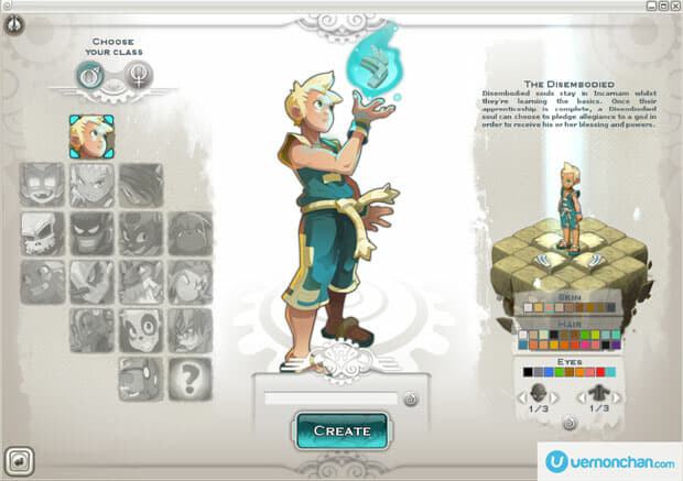 Flash Giveaway] WAKFU Steam Beta codes to win